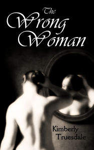 The Wrong Woman Cover
