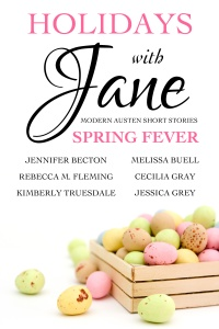 HolidaysWithJane-SpringFever-KINDLE